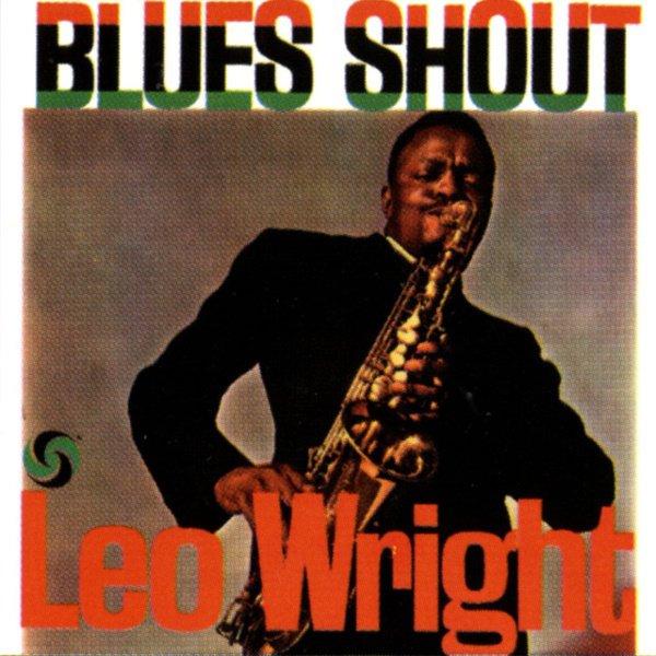 Blues Shout album cover