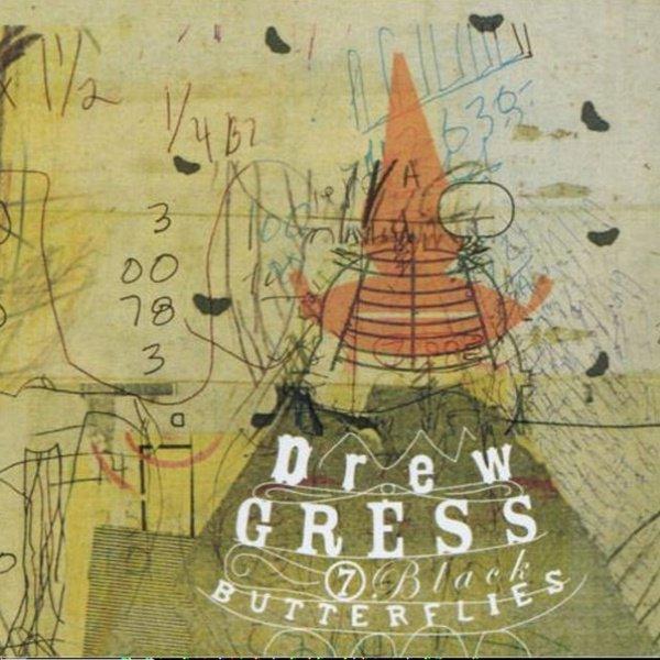 7 Black Butterflies album cover