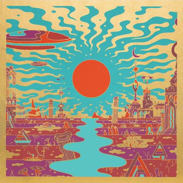 Phase Zero album cover