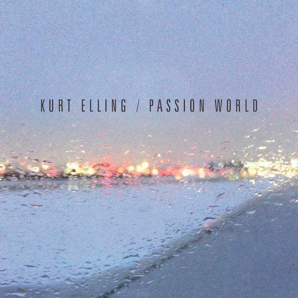 Passion World album cover