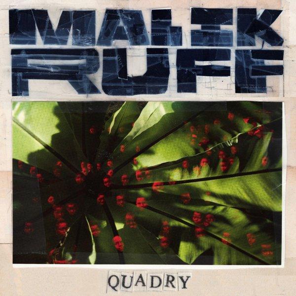 Malik Ruff album cover