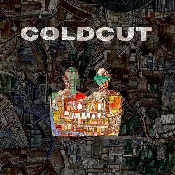 Sound Mirrors album cover