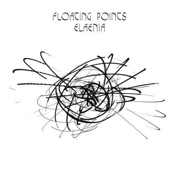 Elaenia album cover