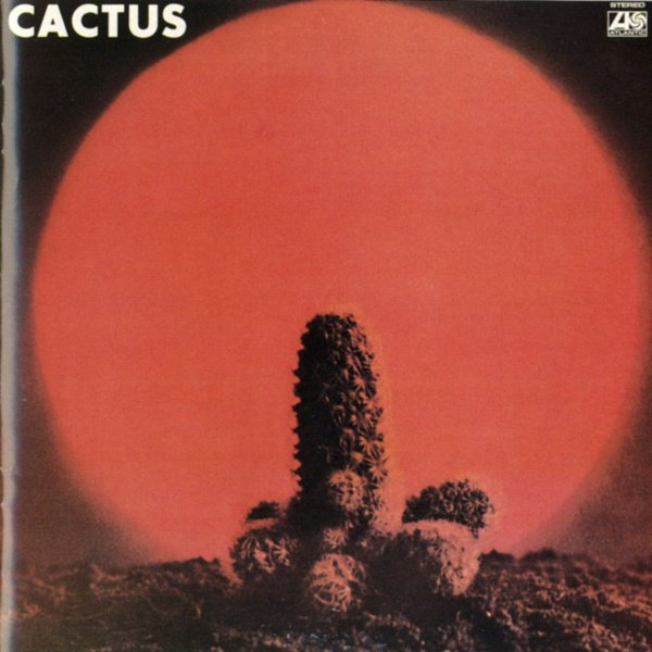 Cactus album cover
