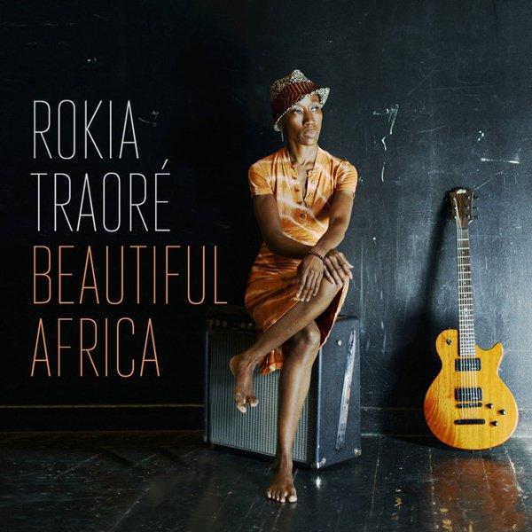 Beautiful Africa album cover