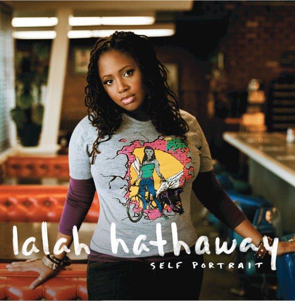 Self Portrait album cover
