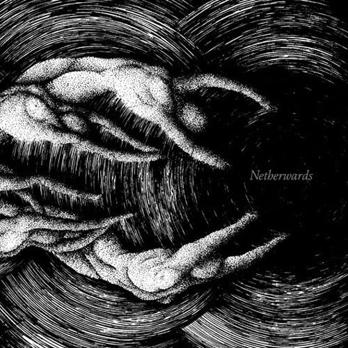 Netherwards album cover