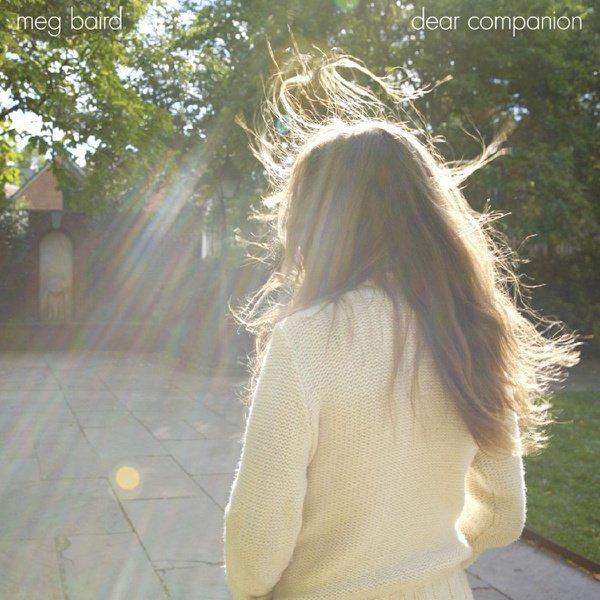 Dear Companion album cover