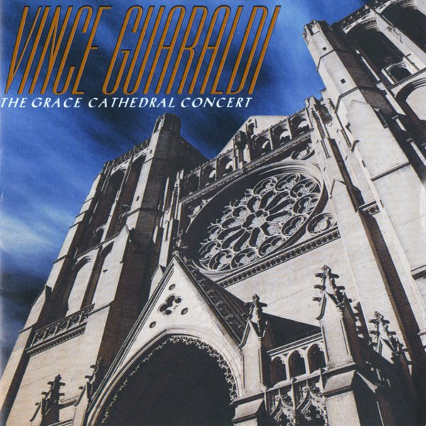 At Grace Cathedral album cover