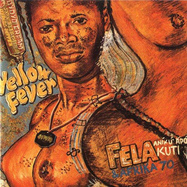 Yellow Fever album cover