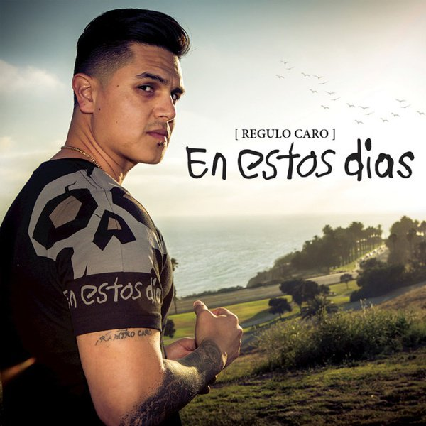 En Estos Dias album cover