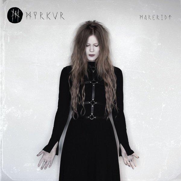 Mareridt album cover