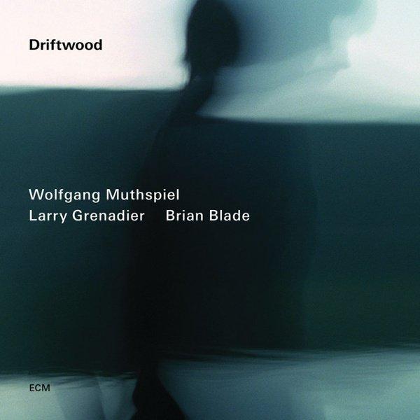 Driftwood album cover