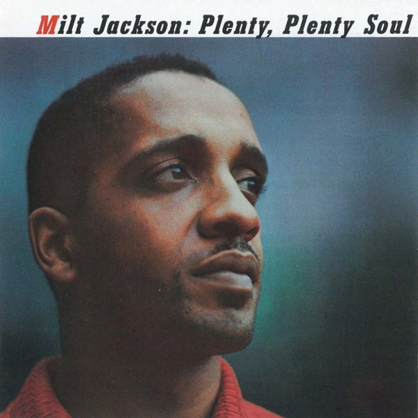 Plenty, Plenty Soul album cover