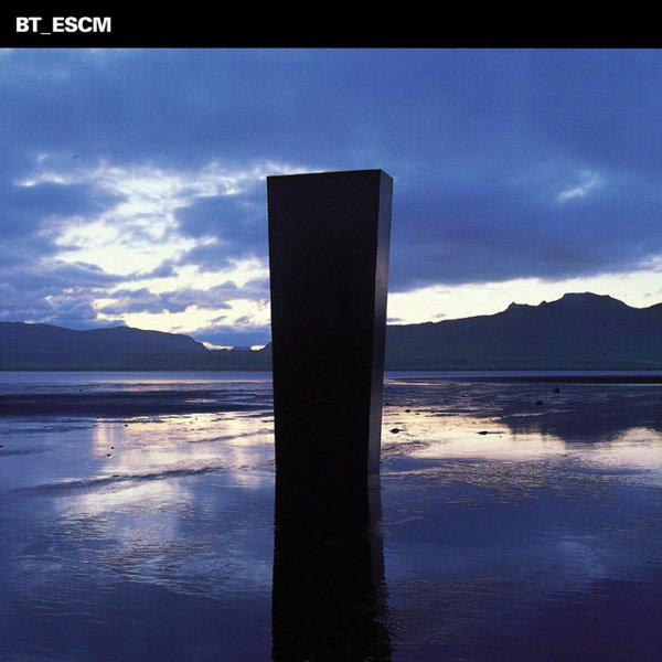 ESCM album cover