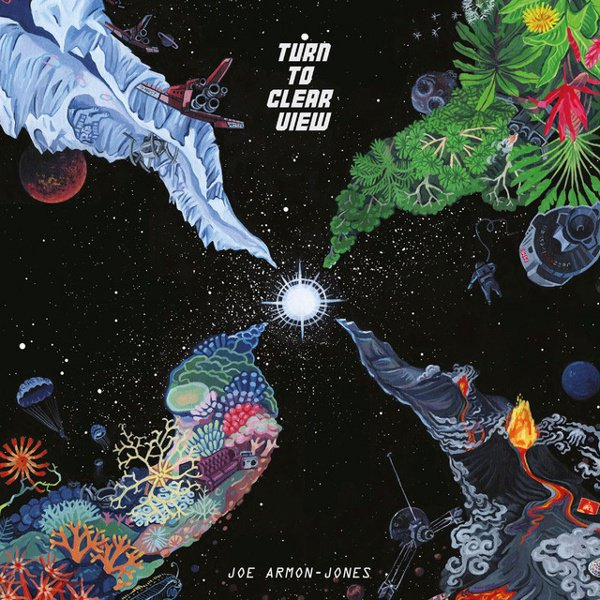 Turn to Clear View album cover