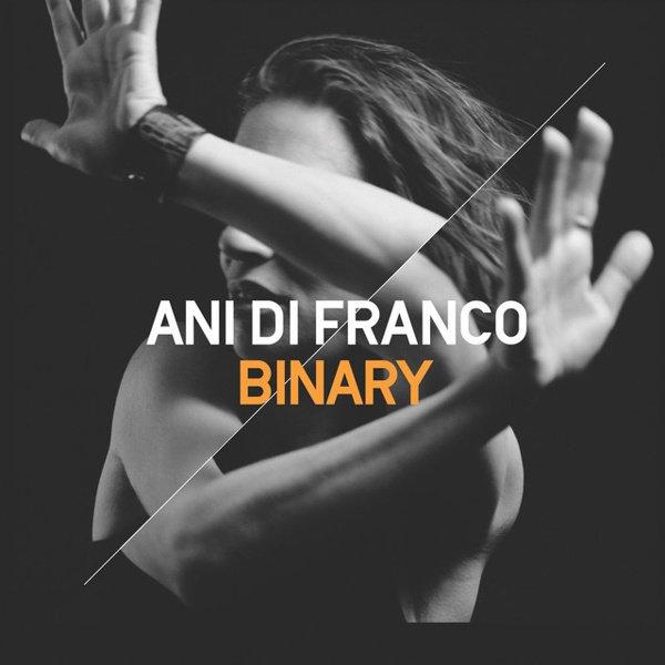 Binary album cover
