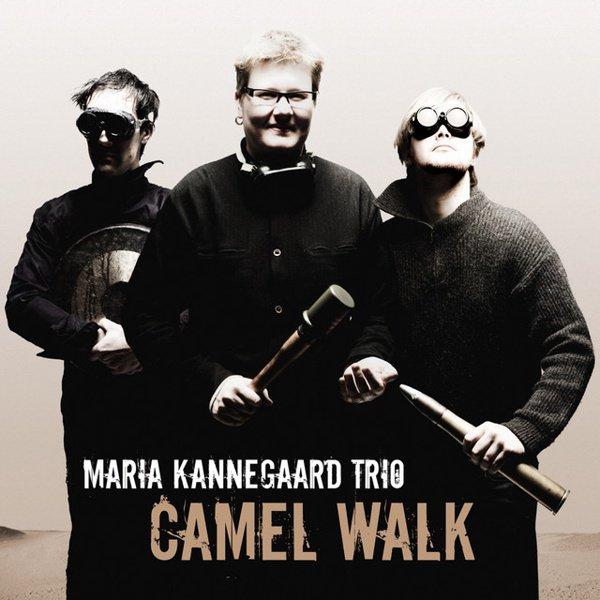 Camel Walk album cover