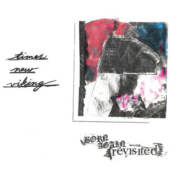 Born Again Revisited album cover