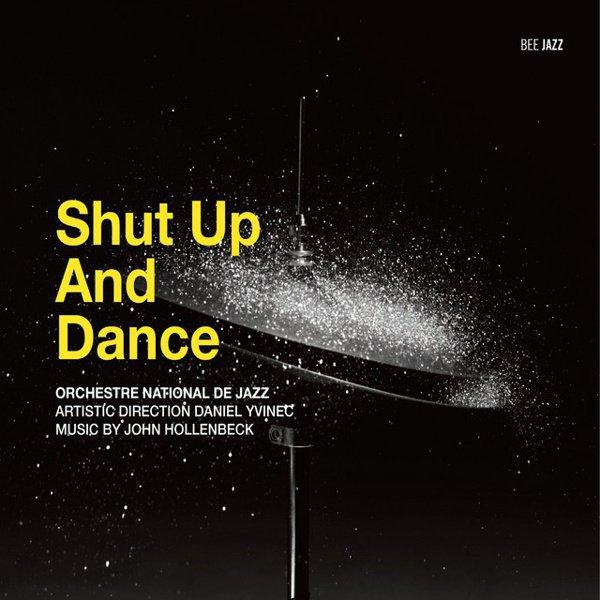 Shut Up and Dance album cover