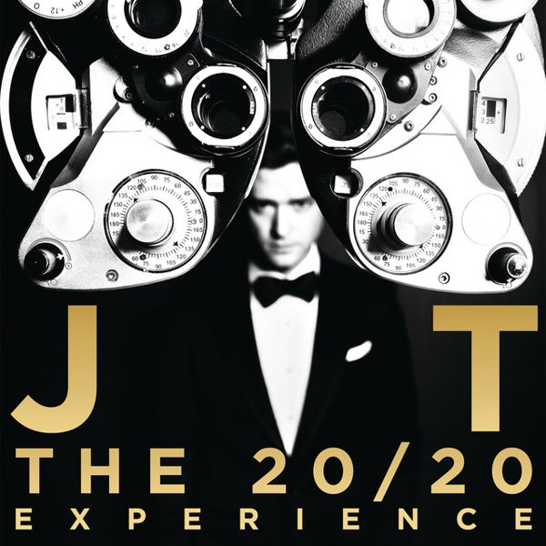 The 20/20 Experience: The Complete Experience album cover