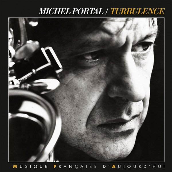 Turbulence album cover