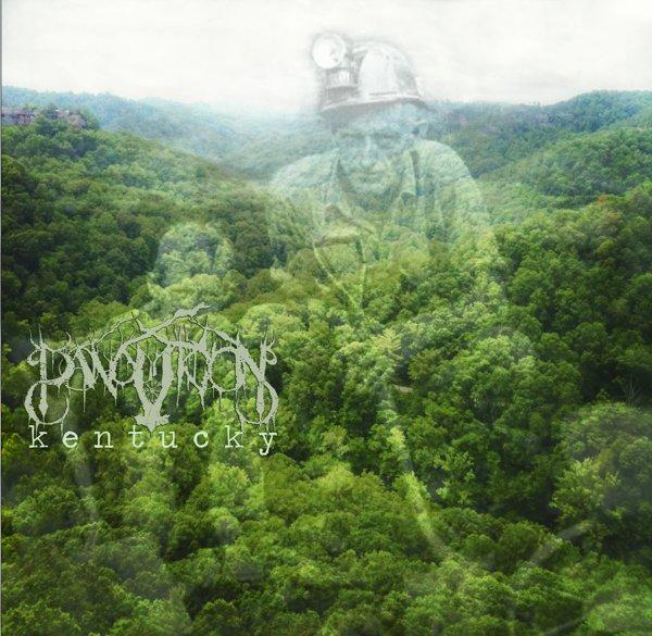 Kentucky album cover