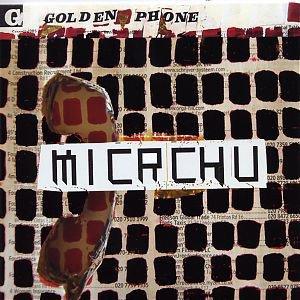 Golden Phone album cover
