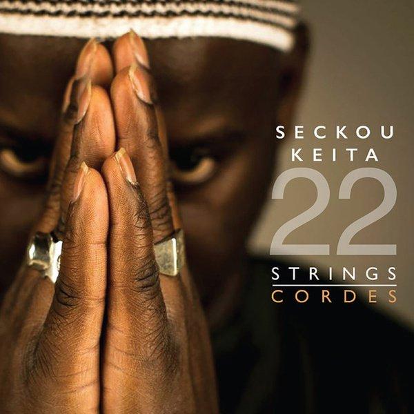 22 Strings album cover