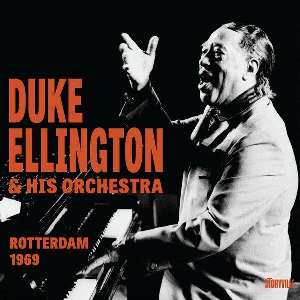 Rotterdam, 1969 album cover
