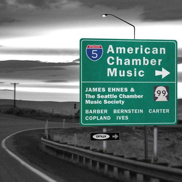American Chamber Music album cover