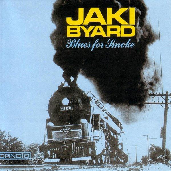 Blues for Smoke album cover