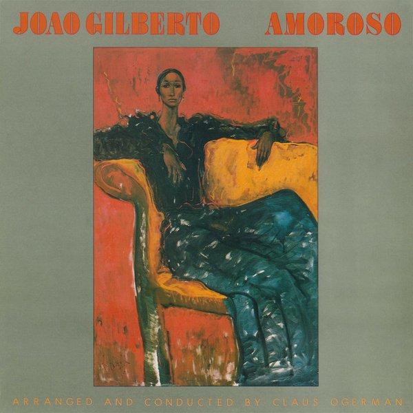 Amoroso album cover