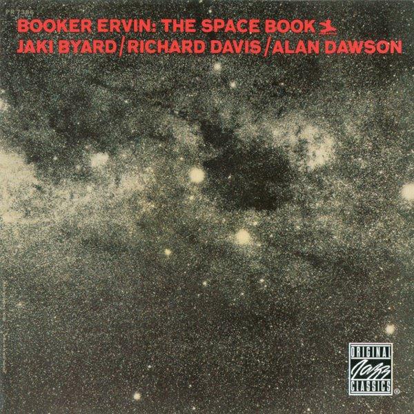 Space Book album cover
