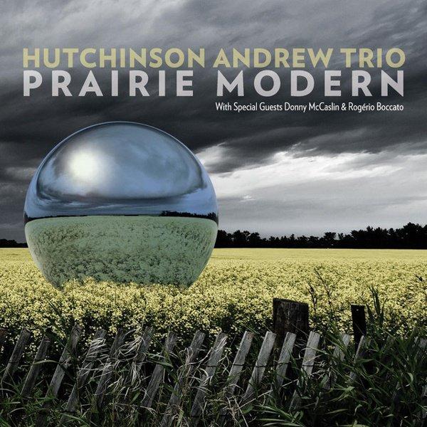 Prairie Modern album cover