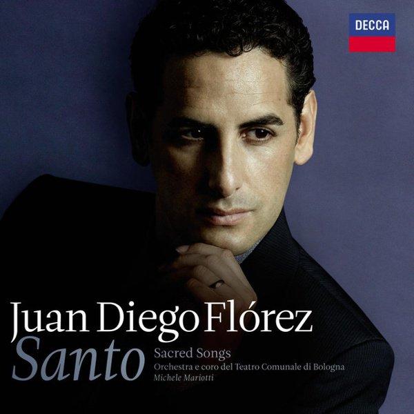 Santo album cover