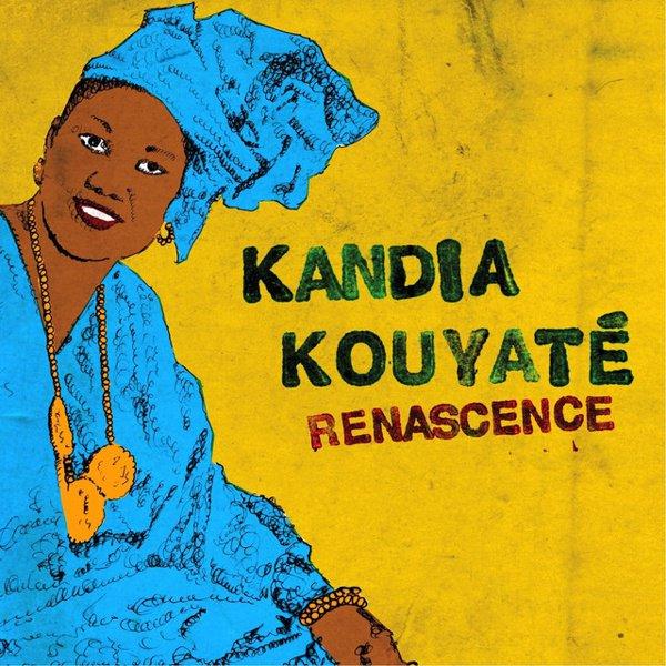 Renascence album cover
