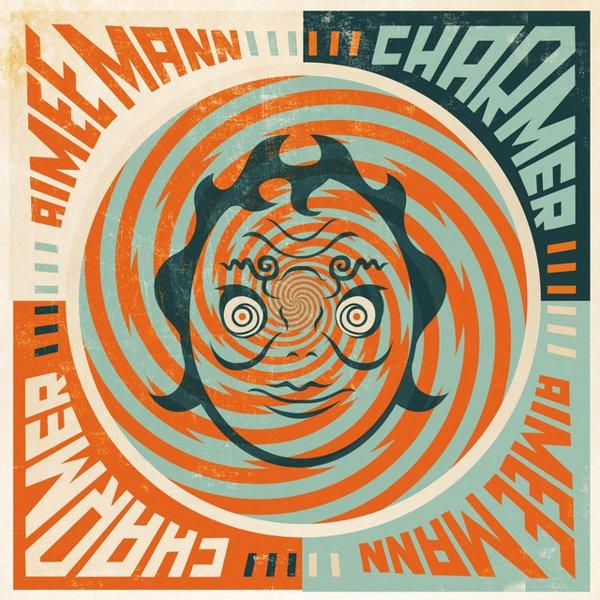 Charmer album cover