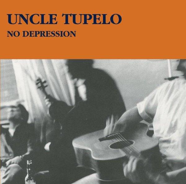 No Depression album cover