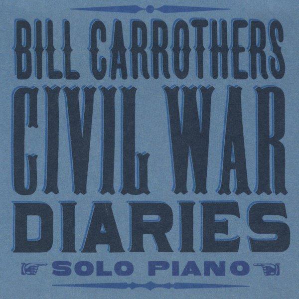Civil War Diaries album cover