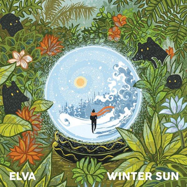 Winter Sun album cover