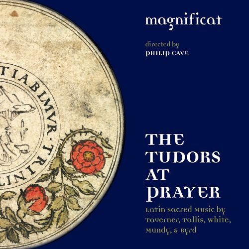 The Tudors at Prayer album cover