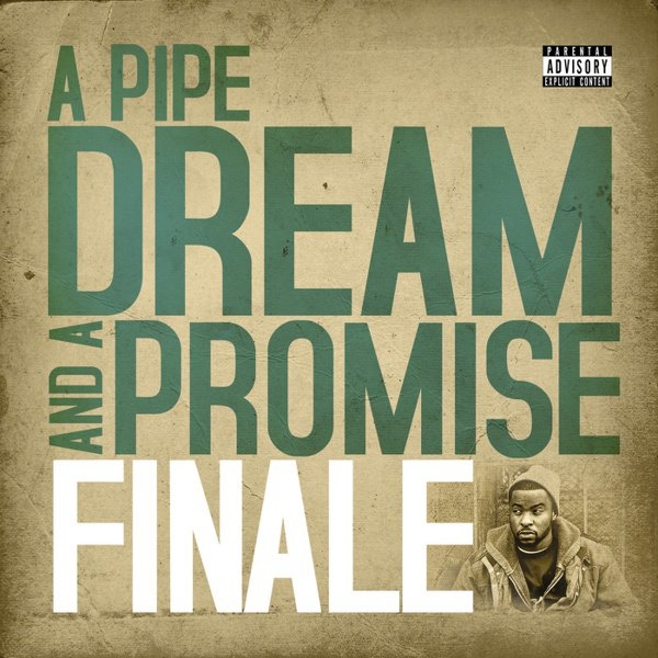 A Pipe Dream and a Promise album cover