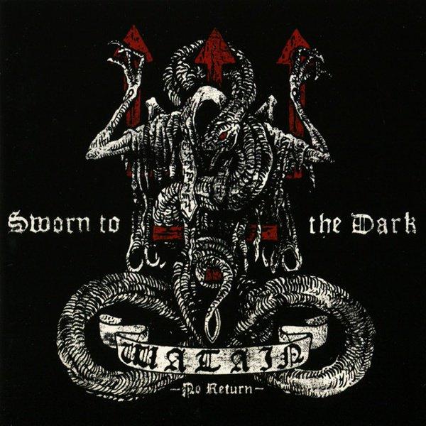 Sworn to the Dark album cover