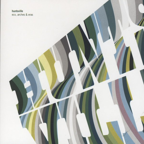Eco, Arches and Eras album cover