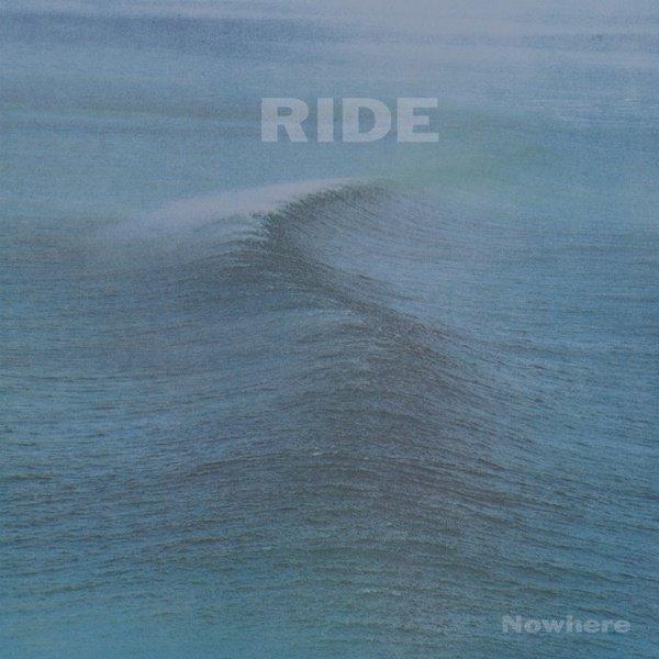 Nowhere album cover