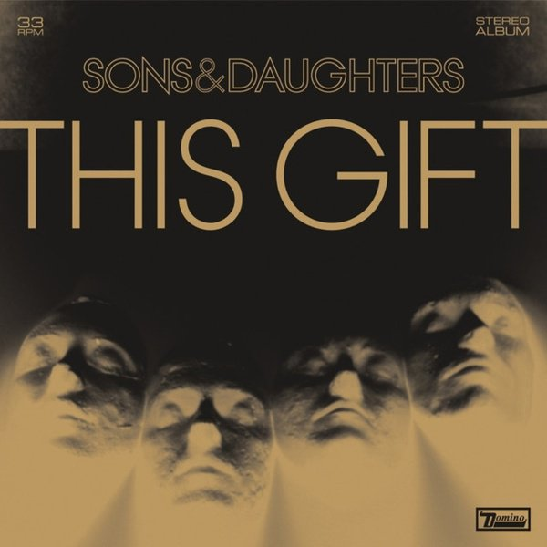 This Gift album cover
