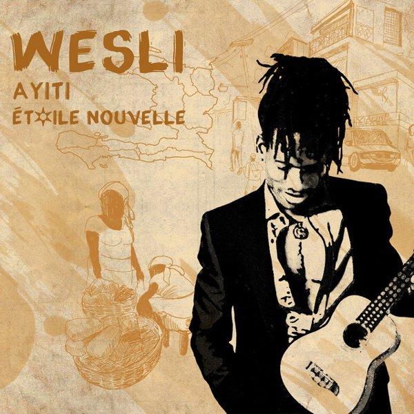 Ayiti étoile nouvelle album cover