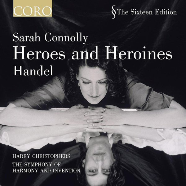 Heroes and Heroines album cover