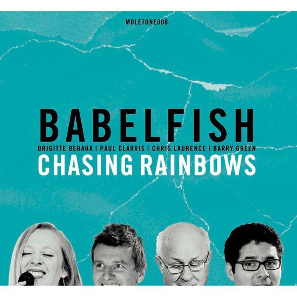 Chasing Rainbows album cover